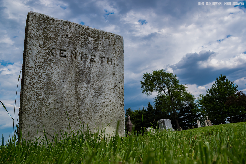 how to make a headstone